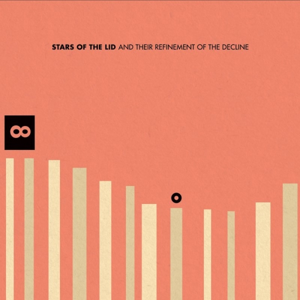 Stars of The Lid - And The Refinement of Their Decline